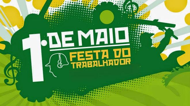 Rádios promovem festas em homenagem ao Dia do Trabalhador na Grande São Paulo
