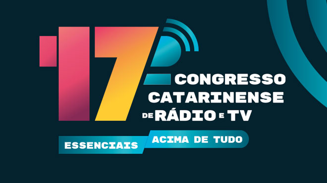 ACAERT divulga nova data para o Congresso Catarinense de Rádio e Televisão