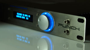 Infinite possibilities in a one Rack unit