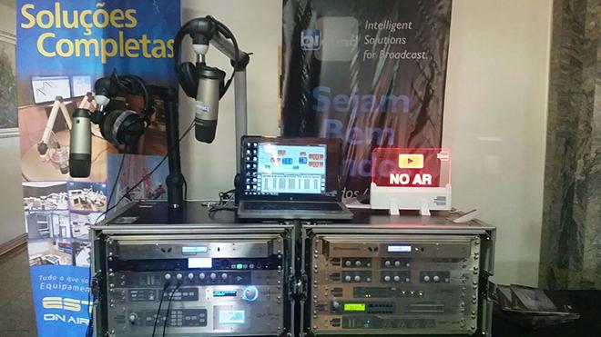 TechDays em Ribeirão Preto tem participação maciça de radiodifusores