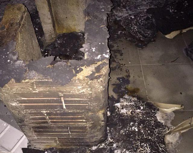 Bandidos furtam e queimam equipamentos de rádio católica em Bezerros - PE