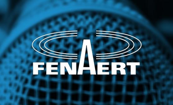 FENAERT promove oficina sobre regulamentação da profissão de radialista