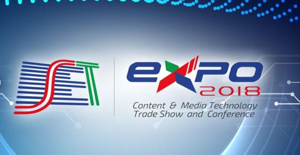 """Portal tudoradio.com será """"media partner"""" de mais uma edição do SET Expo em São Paulo"""
