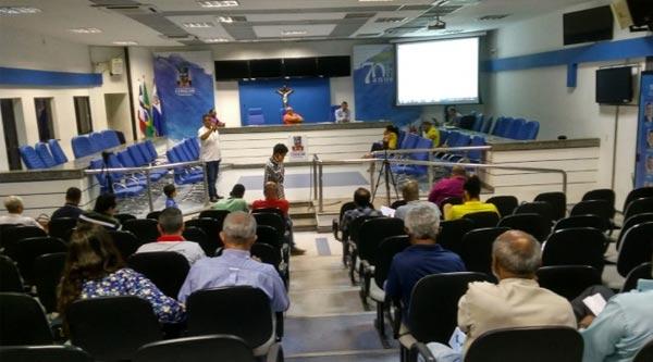Rádios Comunitárias é tema de encontro realizado na Bahia