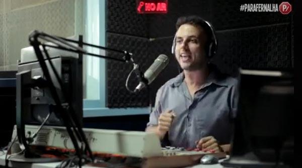 VIDEODICA: O Que Preciso Fazer Para Ser Um Locutor de Rádio?