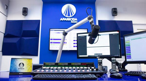 Rádio Aparecida AM migra para frequência FM em outubro