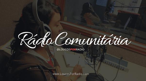 MCTIC lança edital para concessão de rádio comunitária